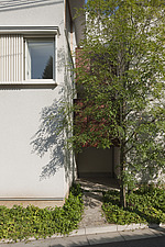 House in Musashiseki, Private House, Small area to park bicycles - 90000-120-1