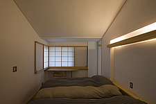 House in Minamigaoka, Cottage, Traditional Japanese bedroom - 90002-100-1