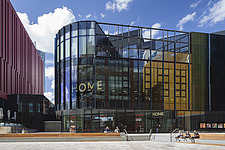 HOME Manchester (Arts Centre, Gallery, Theatre, Cinema and Restaurants) - 16081-380-1
