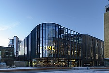 HOME Manchester (Arts Centre, Gallery, Theatre, Cinema and Restaurants) - 16081-520-1